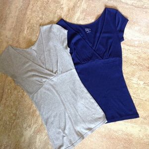 Set of two tops from Express, never worn
